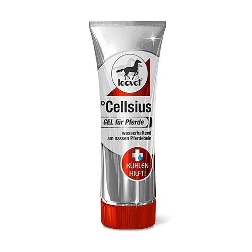 Perfekte Pflege und Kühlung für gestresste Pferdebeine