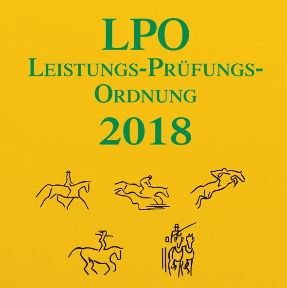 LPO 2018: Das ändert sich ab dem 01.01.2018