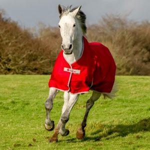 Horseven Regendecke Freedom Turnout