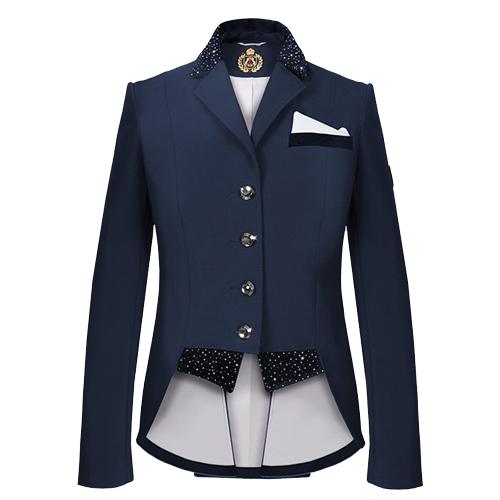 Fair Play: Elegante Turnierbekleidung in originellem Look