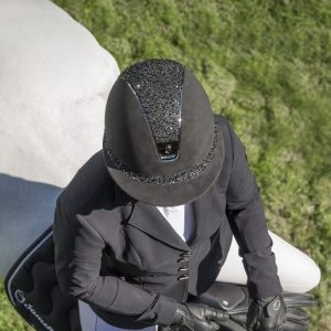 samshield reithelm miss shield helmet awareness day