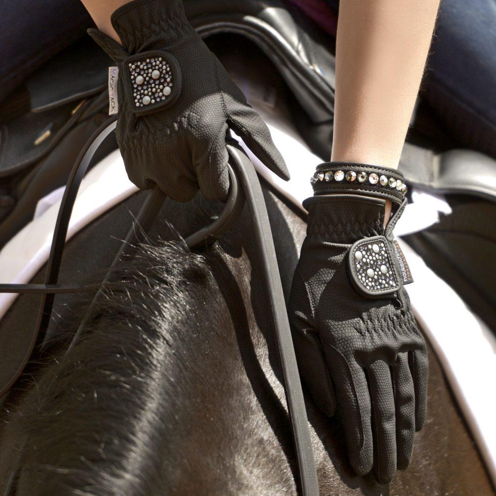 Hauke Schmidt Magic Tack Handschuhe