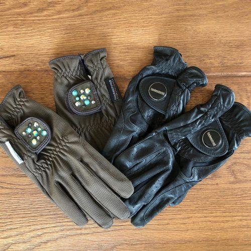 Produkttest Hauke Schmidt Handschuhe: Welcher ist Deiner?