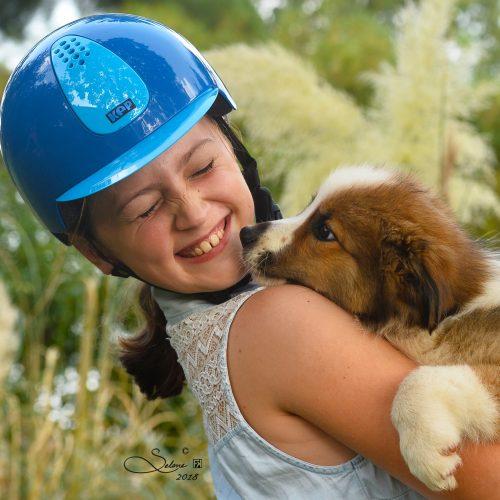 Kinder-Reithelm: Worauf Du beim Kauf achten solltest