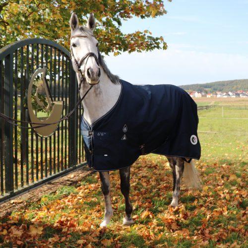 Pferdedecken-Experte HorSeven überzeugt mit Premium Kollektion
