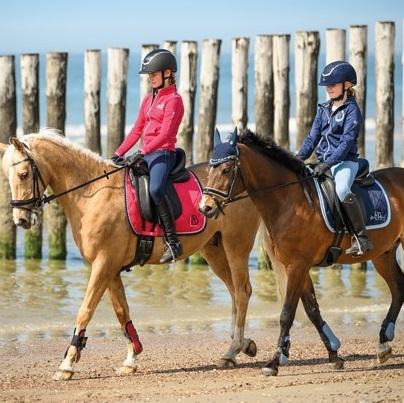 BR Equestrian: Perfekt ausgestattet von Kopf bis Huf