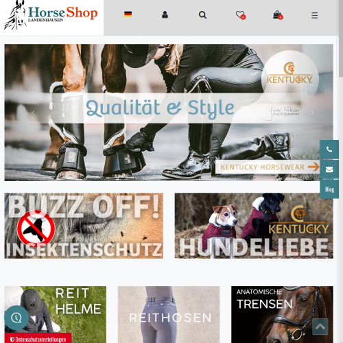 Neues Shopdesign – neues Shoppingerlebnis