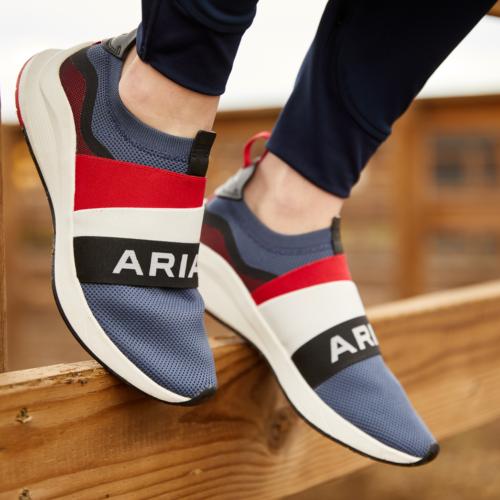 Ariat Sneaker: Neu und super bequem!